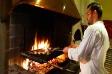 Trattoria Pizzeria Ristorante Cittadella Locarno Hotel Specialità di Pesce Fisch Spezialitäten - Grigliata